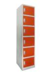 Locker Cabinet Kozure KL-6