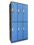 Locker Cabinet Kozure KL-6W
