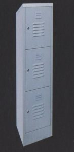 Locker Daiko LC-3D