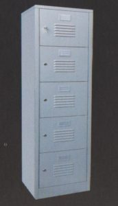Locker Daiko LC-5D