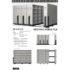 Mobile File Mekanik Alba MF AUM 3-03 ( 120 Compartments )