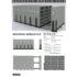Mobile File Mekanik Alba MF AUM 3-05 ( 180 Compartments )